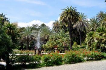 Giardini Villa Ormond Immagini