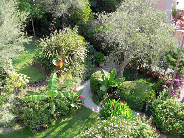 Italian botanical heritage giardino di gianmarco bernocchi for Designer giardini