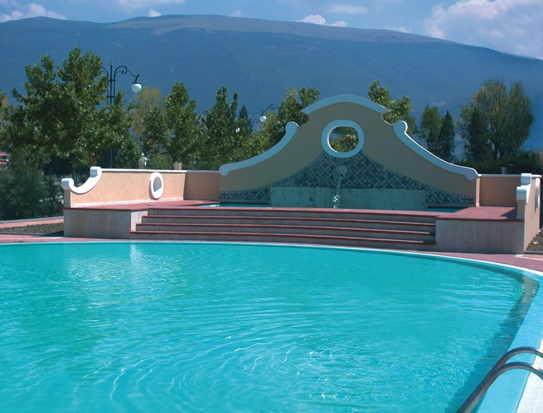 Beautiful Terme Bagno Di Romagna Orari Photos - Trends Home 2018 ...