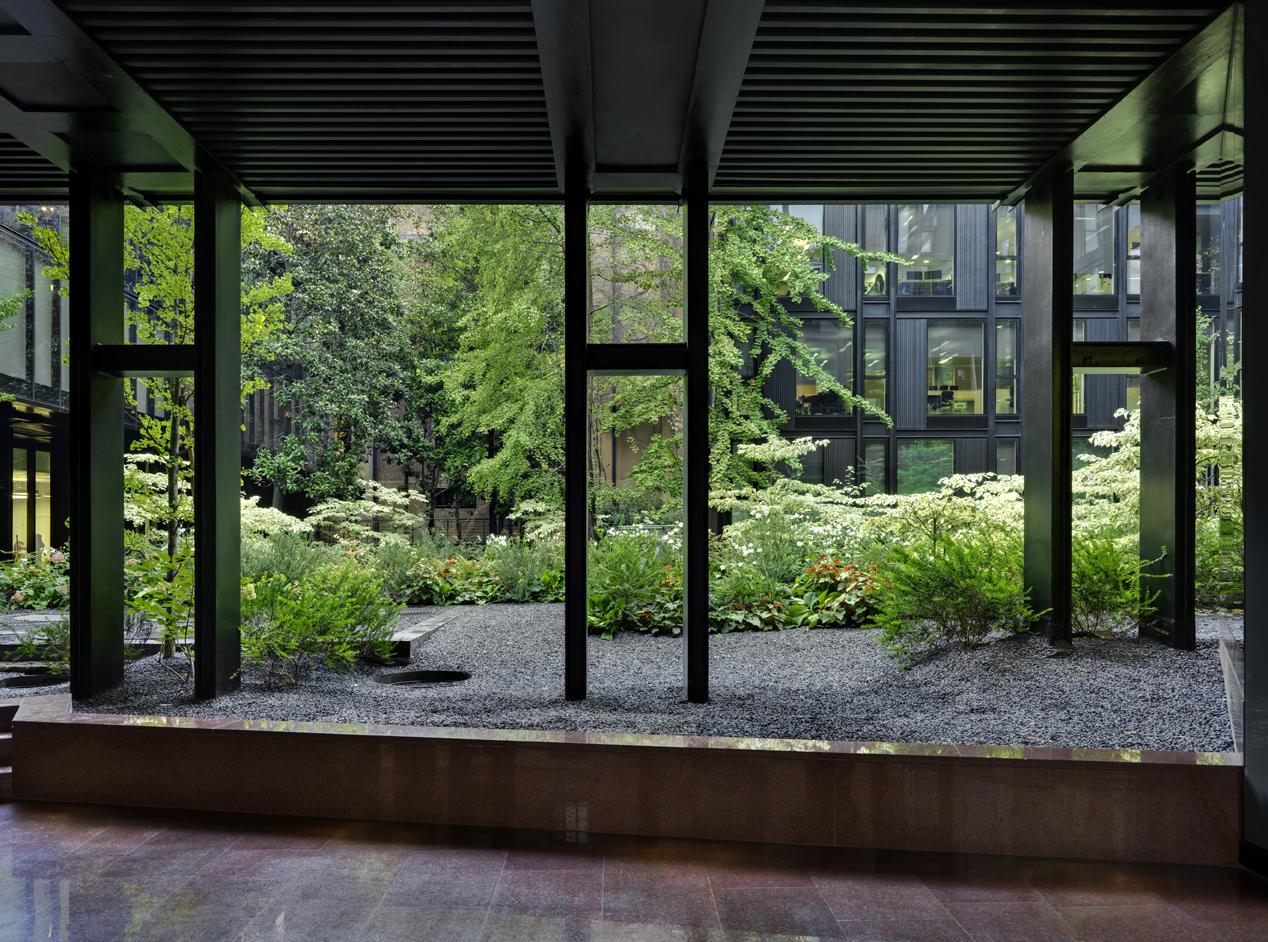 Italian botanical heritage giardino all 39 interno del - Giardino interno ...