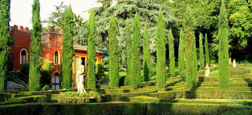 Via Villa Giusti