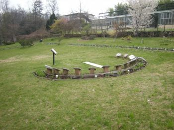 Giardino Botanico Rea