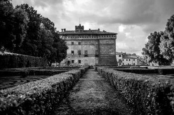 Castello Ruspoli di Vignanello