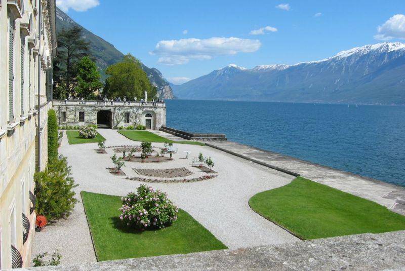 italian botanical heritage villa bettoni